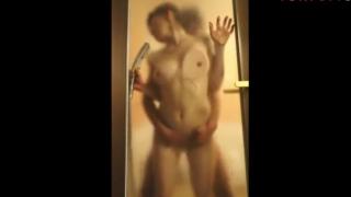 2021 04 12T131928.824 320x180 - 【巨乳美人若妻 寝取られ ハメ撮り】超絶エロい!巨乳おっぱいをドアに押し付けながらシャワー室で濃厚浮気セックスを楽しんじゃう若妻♡