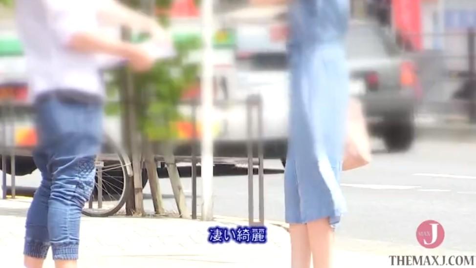 2021 09 12 110036 - 【巨乳美人妻 ナンパ】街を歩いていた巨乳お椀型おっぱいの美人奥様を車内に連れ込んでおっぱい見せてと懇願♡超絶綺麗なおっぱいが露わに♡